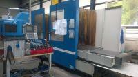 CNC Milling Machine Ki Heung KNC 1250