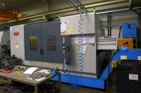 CNC Vertical Machining Center MAZAK VTC 200 C