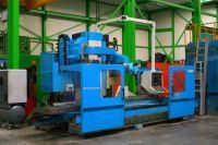 Fraiseuse CNC MTE BF 2700