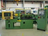 Plastics Injection Molding Machine ARBURG 220 - 75 - 250 D