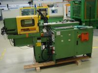Plastics Injection Molding Machine ARBURG 221 - 55 - 250