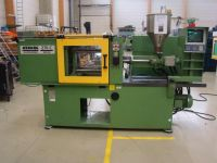 Plastics Injection Molding Machine ARBURG 270 C - 300 - 80