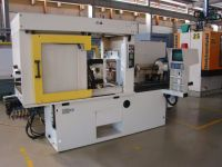 Plastics Injection Molding Machine ARBURG 270 C - 400 - 90