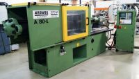 Plastics Injection Molding Machine ARBURG 370 M 800 - 225