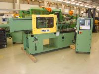 Plastics Injection Molding Machine ARBURG 320 M 850 - 210