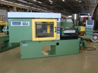 Plastics Injection Molding Machine ARBURG 420 C 1000 - 350