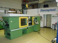 Plastics Injection Molding Machine ARBURG 420 C 1000 - 350 / 150