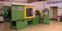 Plastics Injection Molding Machine ARBURG 520 M - 2000 - 675