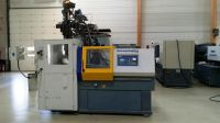 Plastics Injection Molding Machine BATTENFELD BA 350 V - 200 R