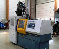 Plastics Injection Molding Machine BATTENFELD BA 350 V - 200 R