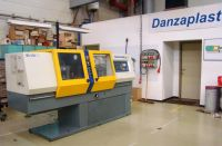 Plastics Injection Molding Machine BATTENFELD BA 350 / 50 CD