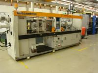 Plastics Injection Molding Machine BATTENFELD BK 1300 / 500