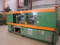 Plastics Injection Molding Machine BATTENFELD BK-T 1300 / 315