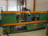 Plastics Injection Molding Machine BATTENFELD BK-T 1300 / 315