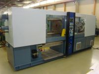 Plastics Injection Molding Machine BATTENFELD BK-T 1300 / 400