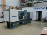 Plastics Injection Molding Machine BATTENFELD BA 1500 / 630 BK