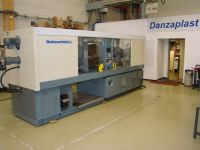 Plastics Injection Molding Machine BATTENFELD BK-T 1800 - 630