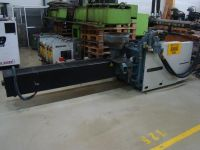 Plastics Injection Molding Machine BATTENFELD 4500 HM