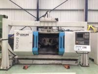 CNC-Drehmaschine LEALDE DOBLE CABEZAL CON GANTRY TCN F3/2