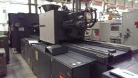 Plastics Injection Molding Machine BATTENFELD BA 10.000 / 7700 HM
