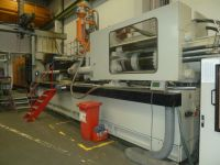 Plastics Injection Molding Machine BATTENFELD BA-T 12500 / 25000