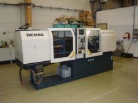 Plastics Injection Molding Machine DEMAG ERGOTECH 500/310 COMPACT