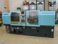 Plastics Injection Molding Machine DEMAG SYSTEM 800 - 310