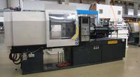 Plastics Injection Molding Machine DEMAG SYSTEM 800 / 420 - 200