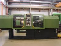 Plastics Injection Molding Machine DEMAG ERGOTECH 1000/310 COMPACT