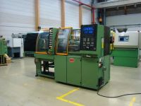Plastics Injection Molding Machine ENGEL ES 80 / 35