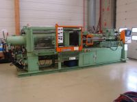 Plastics Injection Molding Machine FERROMATIK MILACRON FM 175