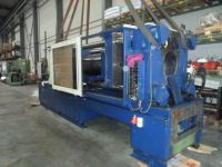 Plastics Injection Molding Machine KRAUSS MAFFEI KM 500 - 2300 B