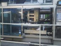Plastics Injection Molding Machine KRAUSS MAFFEI KM 650 - 3500 - 1900 CZ WEN