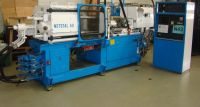 Plastics Injection Molding Machine NETSTAL N 115 / 60 MPS
