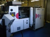 Plastics Injection Molding Machine NETSTAL DISCJET 600 / 110