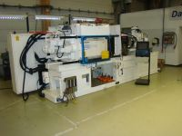 Plastics Injection Molding Machine NETSTAL SYCAP 1000 - 220