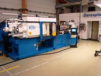 Plastics Injection Molding Machine NETSTAL SYCAP HP 1750 - 870