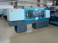 Plastics Injection Molding Machine SANDRETTO MICRO 500 / 247