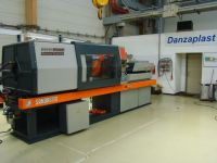 Plastics Injection Molding Machine SANDRETTO SERIE OTTO 612 / 150