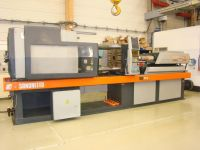 Plastics Injection Molding Machine SANDRETTO SERIE OTTO 790 / 200