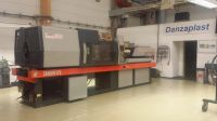Plastics Injection Molding Machine SANDRETTO SERIE OTTO 790 / 220