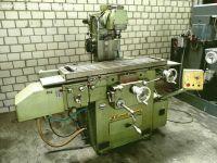 Werkzeugfräsmaschine ERNAULT Somua Z 1 C