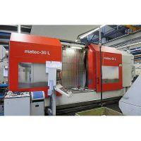 Vertikální obráběcí centrum CNC MATEC 30 L