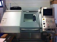Токарный станок с ЧПУ (CNC) Gildemeister NEF 400