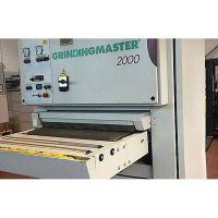 Szlifierka do płaszczyzn GRINDINGMASTER GR-2200-900