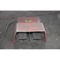 3 Roll Plate Bending Machine PAH 40.20 1985-Photo 3