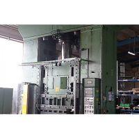 Prasa hydrauliczna bramowa EITEL GBZ 1000 SS