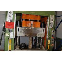 H Frame Hydraulic Press HANS SCHOES SH 200