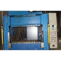 H Frame Hydraulic Press JOOS HP-S 80