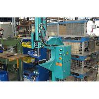 C Frame Hydraulic Press TOX CEC 008.000